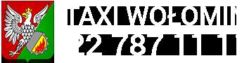 Taxi Wołomin 22 787 11 11